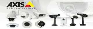 Axis CCTV Camera Dubai