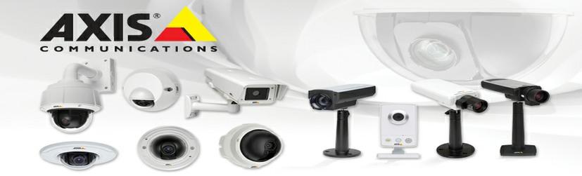 Axis CCTV Dubai | Axis CCTV Camera UAE | Axis Abudhabi