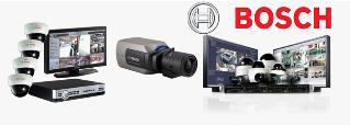 Bosch CCTV Dubai