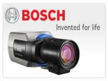 Bosch CCTV