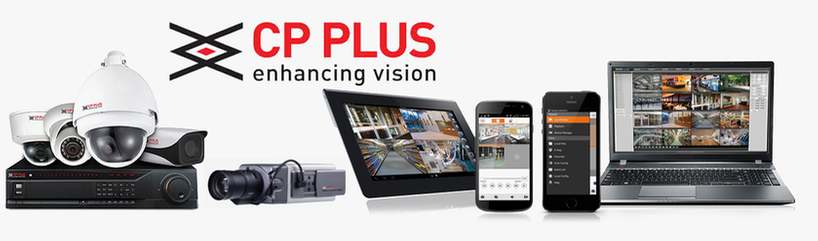 CpPLUS CCTV Dubai
