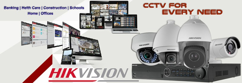 HIKVISION CCTV Dubai | HIKVISION Distributor in UAE