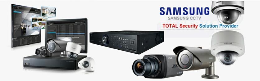 Samsung CCTV Duba