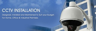 CCTV Installation for Home and Office Dubai